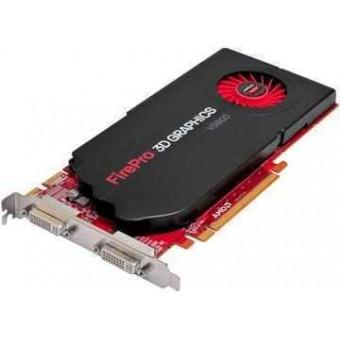 AMD FIREPRO V5800 1G GDDR5 PCI-E DUAL DVI-I (ROHS) FULL