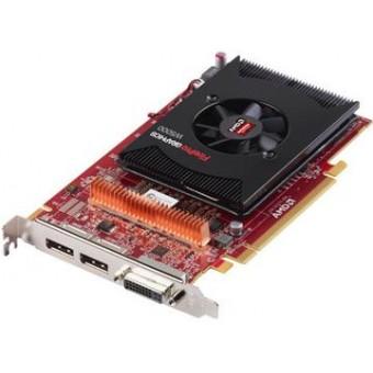 AMD FIREPRO W5000 2G GDDR5 PCI-E DUAL DP / DVI-I FULL