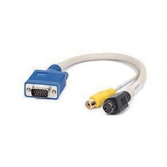 Кабел за видеокарта MATROX G550 за ТВ изход