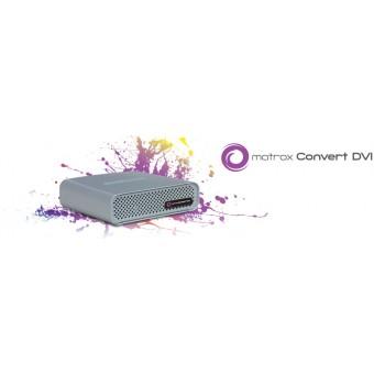 Конвертор MATROX Convert DVI  PLUS