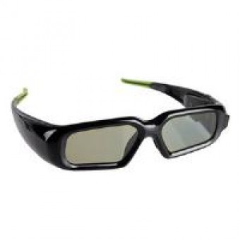PNY NVIDIA 3D Vision Очила + емитер