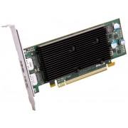 Видеокарта MATROX  M9138-E1024LAF PCIex16 за едновременна работа на 3 монитора с DP