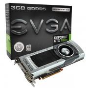 Видеокарта nVidia EVGA 03G-P4-2881-KR GeForce GTX 780 Ti 3GB 384-bit GDDR5 PCI Express 3.0