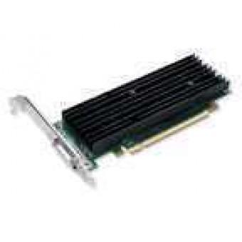 Видеокарта PNY Quadro 4 300NVS 512MB PCI EXP PCI-ex 1x , DDR3