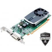 Видеокарта PNY Quadro Kepler  K600 1GB GDDR 3 PCI EXP