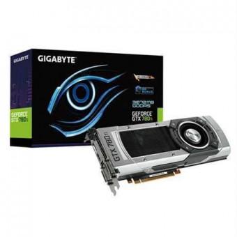 Видеокарта GT 780,  N780OC 3GD 3072MB GDDR5 ,384 bit,DVI-I*1,DVI-D*1, DisplayPort*1,HDMI