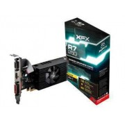 Видеокарта XFX Radeon R7 250 Boost Ready  2048MB GDDR3 PCI-Express LP HDMI DVI VGA