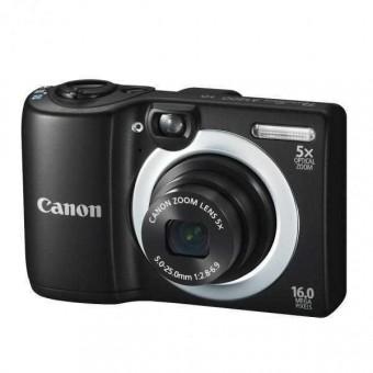 Цифров фотоапарат Canon PowerShot A1400