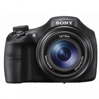 Цифров фотоапарат Sony Cyber-Shot DSC-HX300