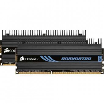Corsair Dominator 2x8GB DDR3 1600MHz (CMP16GX3M2A1600C10)