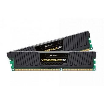 Corsair Vengeance Low Profile Heatspreader 2x8GB DDR3 1600MHz (CML16GX3M2A1600C9)