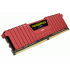Corsair Vengeance LPX Red Heat spreader 4x4GB DDR4 2800MHz (CMK16GX4M4A2800C16R)