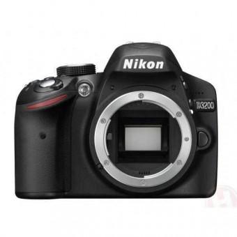 Nikon D3200 Тяло