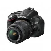 Nikon D5100 + Обектив 18-55VR + Чанта CF-EU05 + Карта 8GB (Class 10)
