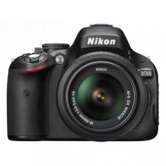 Nikon D5100 тяло