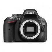 Nikon D5200 Тяло + Чанта CF-EU05 + Карта 8GB (Class 10)