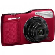 Olympus Smart VG-170, Червен