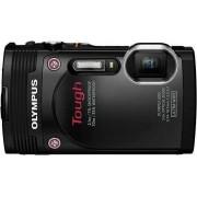 Olympus TG-850 + Допълнителна Батерия