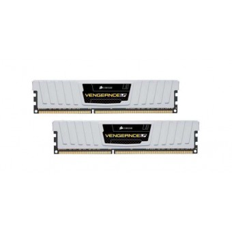 Памет Corsair 2x4GB DDR3 1600MHz (CML8GX3M2A1600C9W)