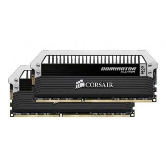 Памет Corsair 2x4GB DDR3 2133MHz (CMD8GX3M2B2133C9)