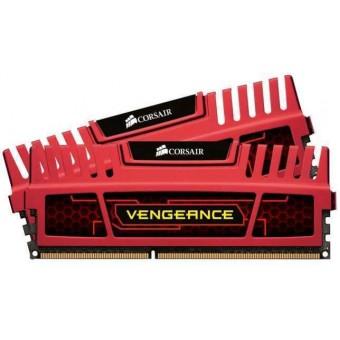 Памет Corsair 2x4GB DDR3 2133MHz (CMZ8GX3M2A2133C11R)