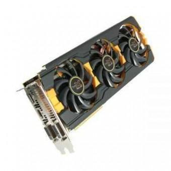 Sapphire Radeon R9 290X 4GB