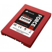 SSD Corsair Force GT 240GB (CSSD-F240GBGT-BK)