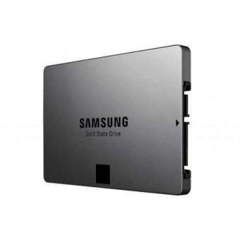 SSD Samsung 840 EVO 120GB (MZ-7TE120BW)
