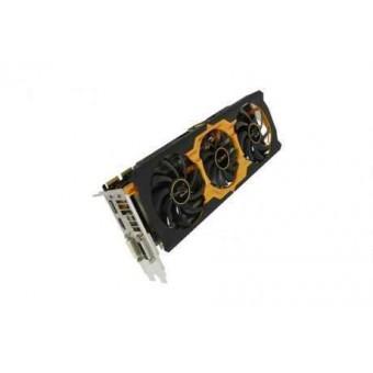 Видеокартa SAPPHIRE Radeon TOXIC R9 270X 2GB