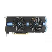 Видеокартa SAPPHIRE Radeon VAPOR-X R9 270X 2GB
