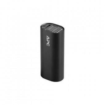 Външна батерия за телефон 3000mAh цилиндрична, APC в различни цветове