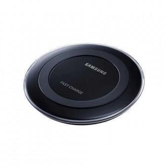 Зареждащ пад (поставка) Samsung EP-PN920 за Galaxy S6 & S6 Edge, черен