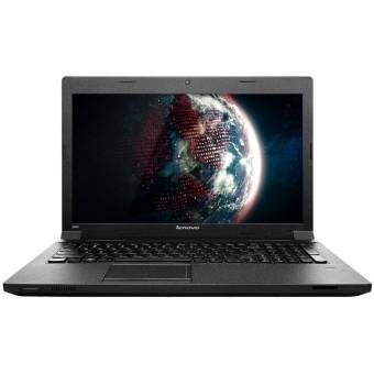 Лаптоп Lenovo IdeaPad B590 (59-410507/0C08215)