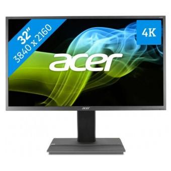 Монитор Acer B326HKymjdpphz, 32
