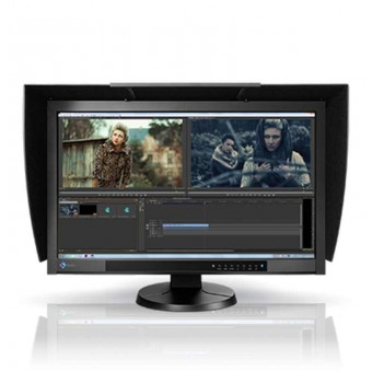Монитор EIZO ColorEdge CG277-BK, 27 инча , самокалибриращ се