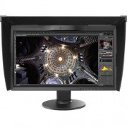 Монитор EIZO ColorEdge CG248-4K , 23.8 инча, самокалибриращ се