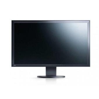 Монитор EIZO FlexScan EV2336WFS3-BK, 23 инча, IPS панел, черен