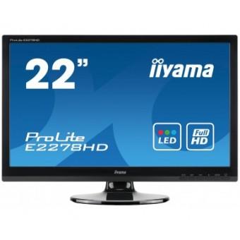 """Монитор IIYAMA Pro Lite E2278HDS-GB1 21.5"""""""