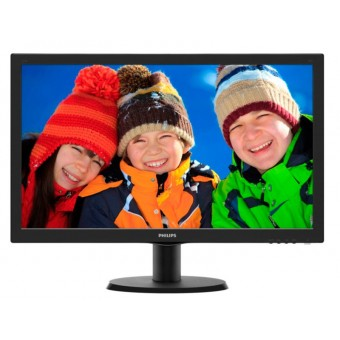 "Монитор Philips 23"" 233V5LSB"
