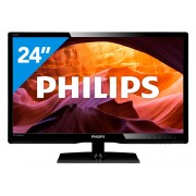 "Монитор Philips 24"" 241TE5LB"