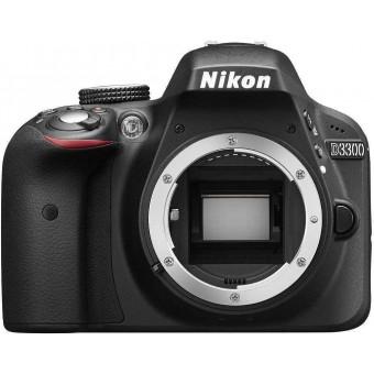 Nikon D3300 тяло