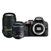 Nikon D3300 + Обектив 18-55VR + Чанта CF-EU05 + Карта 8GB (Class 10)
