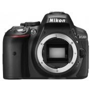 Nikon D5300 тяло + Карта 8GB (Class 10)