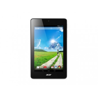 Таблет Acer Iconia B1-730HD (NT.L4DEE.001) гръб в черно