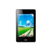 Таблет Acer Iconia B1-730HD (NT.L5BEE.001) гръб в бяло