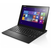 Таблет Lenovo Miix 3 80HV0046BM, 10.1 инча, четириядрен, Windows 8.1 с докинг станция
