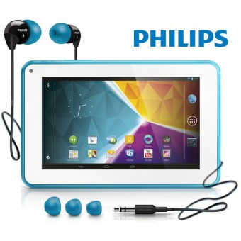 Philips Entertainment Tablet 7