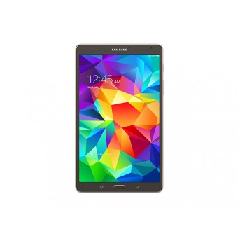 "Таблет Samsung Tablet SM-T700 GALAXY TAB S, 8.4"",кафяв"