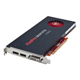 ATI FIRE PRO V5900 2GB PCI ex видеокарта