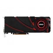 Видеокарта ATI Radeon MSI X R9 290 GAMING  4GD5